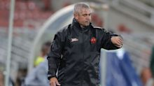 Larsen: Polokwane City part ways with coach