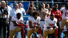 Trump threatens US sports leagues with one-man boycott if players take a knee