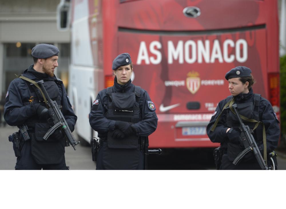Dortmund - Monaco : Les supporters monégasques se sentent en sécurité