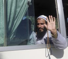 Taliban in Kabul to discuss prisoner releases under US deal