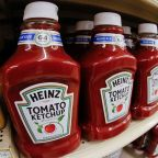 Kraft Heinz stock sinks after 3G Capital sold 25.1 million shares