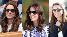 Kate Middleton's classic Ray Ban Wayfarers are on sale right now - but not for long