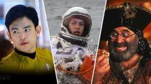 The best films on TV: Saturday, 11 April