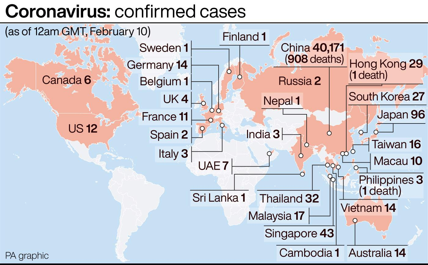Coronavirus: Deadliest 24 hours so far as 97 die in single day in ...