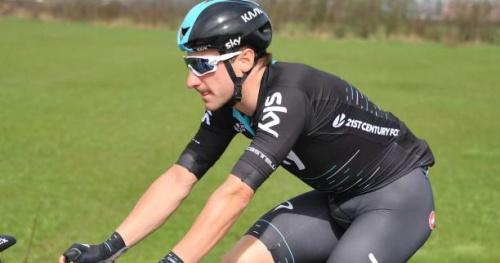 Cyclisme - Cyclassics - Elia Viviani s'impose au sprint devant Arnaud Démare à Hambourg