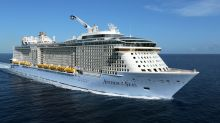 Why Royal Caribbean Cruises, Enphase Energy, and Nu Skin Enterprises Jumped Today
