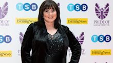 Coleen Nolan says she fought off celebrity 'sleaze bags' as a teenager in the '80s