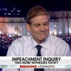 Jim Jordan says facts are on Trump's side after week of public impeachment hearings