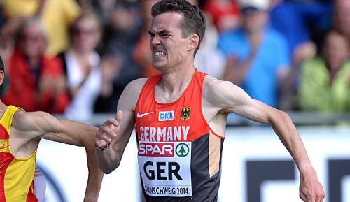 Leichtathltik: Hannover-Marathon: Gabius steigt aus - Sieg für Tola