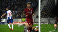 Firmino gives Liverpool fitness boost ahead of Champions League final