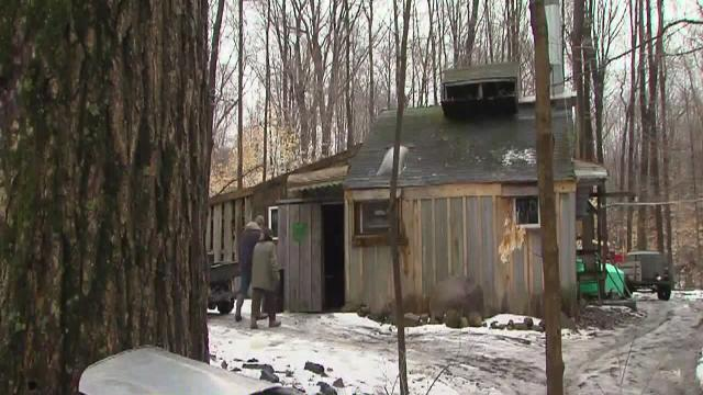 Chardon maple businesses use their work to return to normalcy