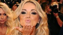 Ex-Strictly dancer announces plans for 'Ola Jordan: The Movie'