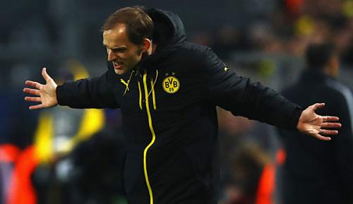 """Champions League: Tuchel über...: """"Wir wurden zu keiner Zeit gefragt"""""""