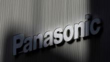 Panasonic's first-quarter profit rises 19 percent as factory equipment sales offsets battery costs