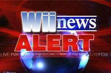 Wii News Channel to debut this Saturday