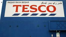 Tesco Considers Sale of Asian Supermarkets in Pivot to U.K.