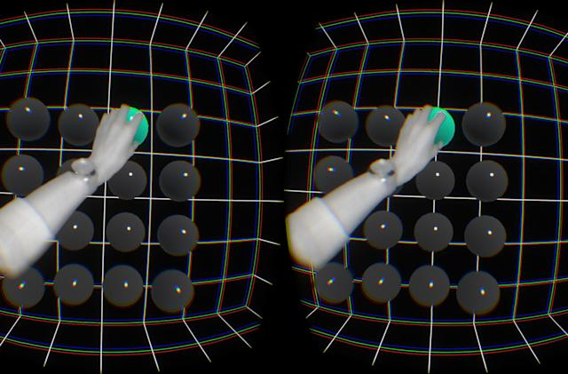 Leap Motion is perfecting natural hand gestures for VR