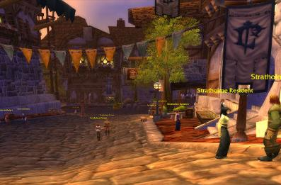 Patch 3.3.3 PTR: Cull Stratholme faster than ever before