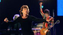 Mick Jagger y sus 75 años, el ejemplo de que el mundo es misógino y discriminatorio