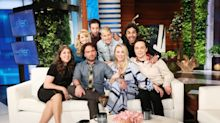 Big Bang Theory Finale: What's Next for Stars Kaley Cuoco, Johnny Galecki, Jim Parsons & More