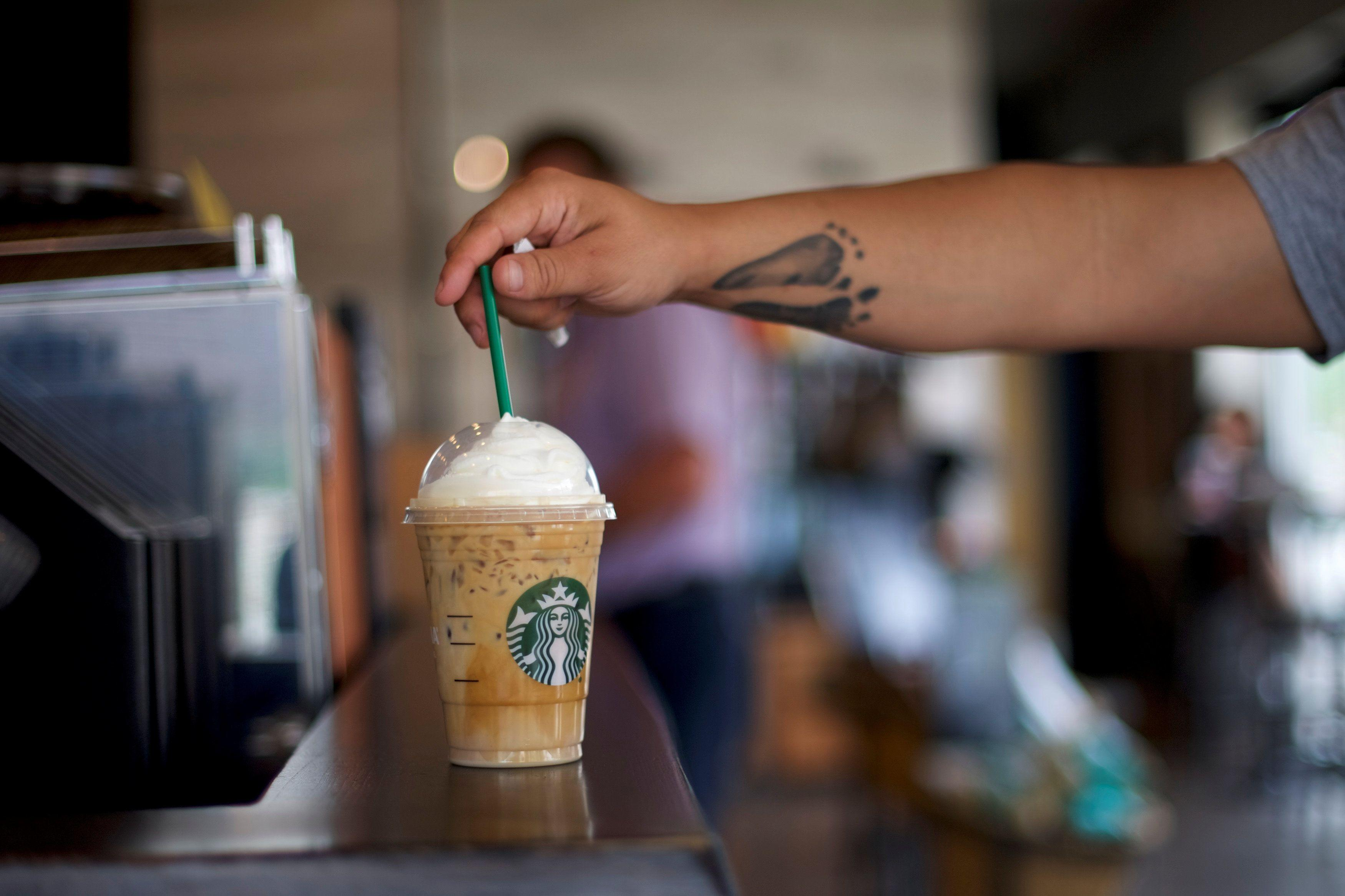 Starbucks makes $100 million private equity investment on the future of retail