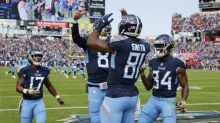 5 things to care about from Week 10: The Titans may have arrived while Bengals fade away