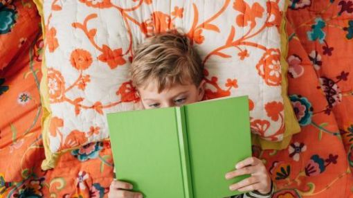 How Many Books You Should Have In Your Home to Turn Your Kid Into a Reader