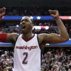 AP Sources: John Wall, Wiz agree to $170M, 4-year extension