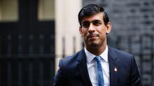 Chancellor warned UK economy needs £164bn stimulus boost