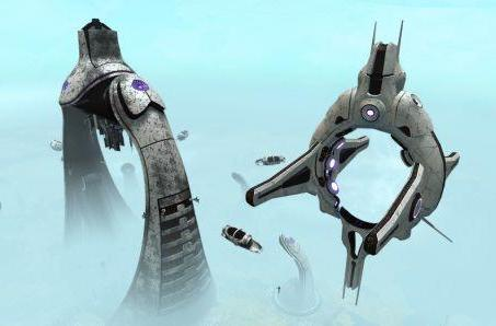 Star Trek Online dev blog outlines new Solanae Dyson Sphere adventure zone