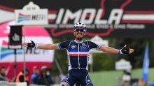 Alaphilippe ejecuta plan perfecto y gana Mundial de Ciclismo en carretera
