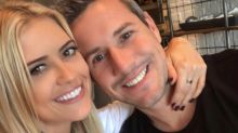 Ant Anstead 'Never Gave Up' on Relationship with Ex Christina: 'I Pray Her Decision Brings Her Happiness'