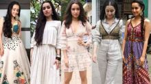 Fans Give A Thumbs Up To Shraddha Kapoor's Stree Look