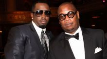 Diddy pens heartfelt goodbye to Andre Harrell: 'I can't even handle this'