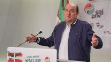 """PNV: """"Cuidar a la ciudadanía es hoy la mejor manera de construir nación"""""""