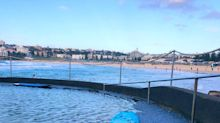 'Pool of nightmares': Scary detail in photo of Bondi Beach