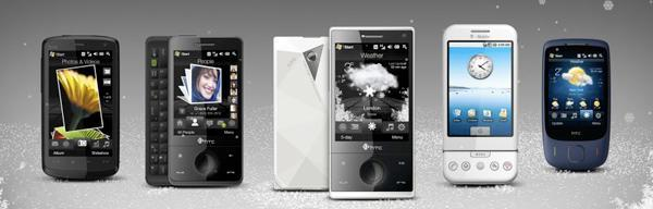 Telstra exec: new Android-based HTC phone 'better' than Pre