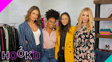 Reality star Snooki reveals fave fall fashion trends on Hook'd, Yahoo's awesome new shopping show