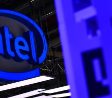 Intel stock jumps as cloud pushes quarterly revenue higher than $20 billion for first time