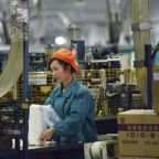 China's economy cools in fourth quarter, 2018 growth hits 28-year low