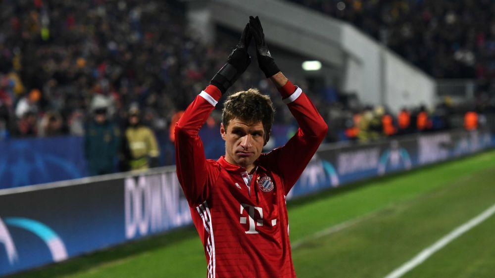 Bayern Monaco-Real Madrid, le formazioni ufficiali: Lewandowski out, gioca Muller