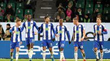 Bundesliga: Hertha BSC zwischen Unbeugsamkeit und Dusel