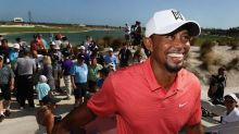 Tiger Woods plays strong golf ... in a pro-am, yes, but still