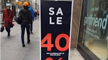 Gap is doubling down on one of retail's deadliest mistakes (GPS)