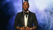 Judge drops restraining order against Tyrese Gibson