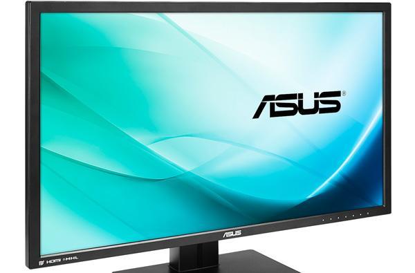 ASUS unveils 28-inch, $799 4K display targeting price-sensitive pros