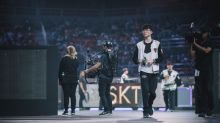 SKT Faker: 'Against [Flash Wolves] it seems like we make more mistakes than other games'