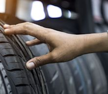 Walmart Offering Tires at Huge Discounts for Memorial Day