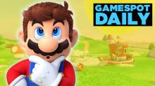 Nintendo ROMs Taken Down In New Lawsuit - GameSpot Daily