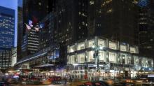 Developers plan to demolish New York's Grand Hyatt hotel
